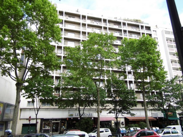 Location Box  - 11.5m² 75014 Paris